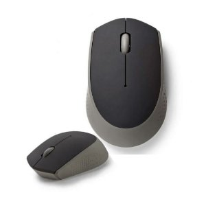Mouse Sem Fio Multilaser Mo257 2,4Ghz 1200 Dpi