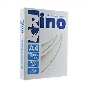 Papel Rino 500F A4 75Gr