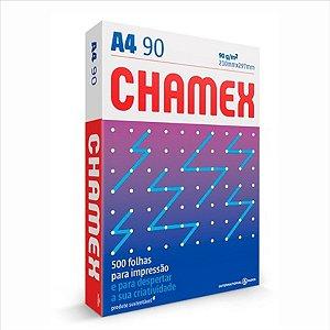 Papel Chamex 500F A4 90G