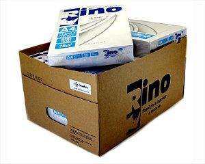 Caixa De Papel Rino 5000F A4 75Gr C/10Pcts