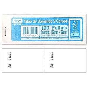 Comando 2 Corpos Tb 100F 152528