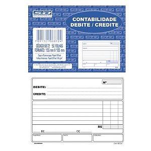 Debite Credite 50F SD 6872