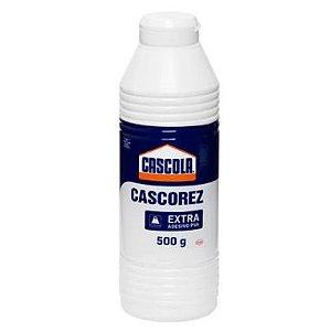 Cola Cascorez Cascola 500G Extra