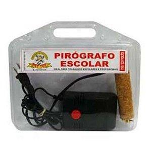 Pirógrafo Universal Pet Toy 110/220V