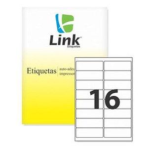 Etiqueta Link C/100 9008 (16) A4