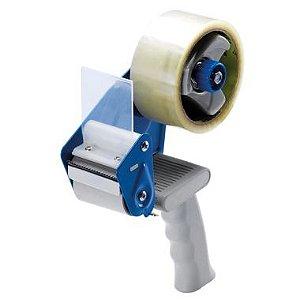 Aparelho Fita PVC Waleu Azul