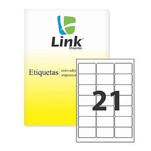 Etiqueta Link C/100 9011 (21) A4
