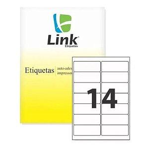 Etiqueta Link C/100 9007 (14) A4
