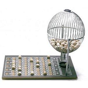 Bingo Globo Treis Reis Grande 37x30x44