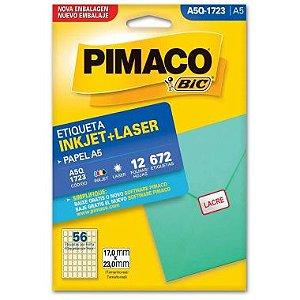 Etiqueta A5 Q1723 Pimaco