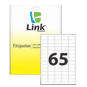 Etiqueta Link C/100 9016 (65) A4