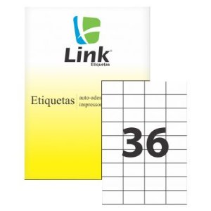 Etiqueta Link C/100 9023 (36) A4
