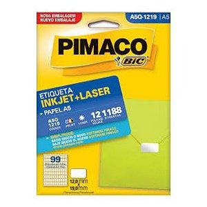Etiqueta A5 Q1219 Pimaco