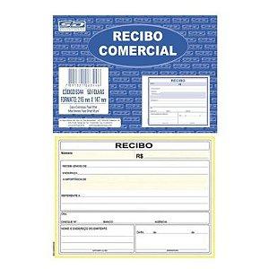 Recibo Comercial SD 50F 63446
