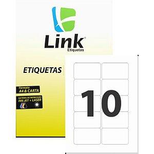 Etiqueta Link C/100 8010 (10) Carta