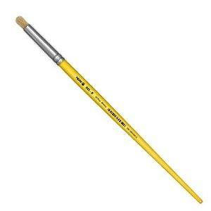 Pincel Pitua 0 Tigre Amarelo 803