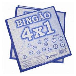 Bloco Bingão Tamoio 4x1 6020