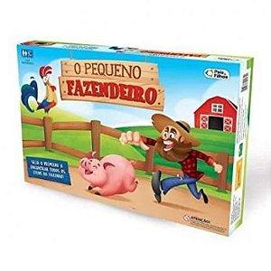 Jogo O Pequeno Fazendeiro Pais & Filhos