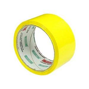 Fita Adesiva Amarela Fit-Pel 48X45