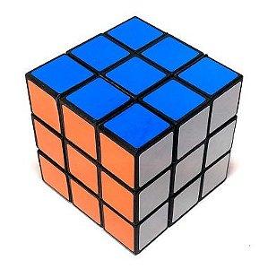 Cubo Mágico Well Kids Pequeno