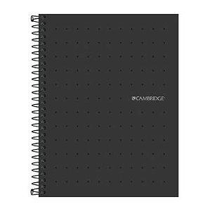 Sketchbook Tilibra Cambridge 80fls 17,9X24cm 63g/m² Espiral