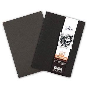 Sketchbook Canson Inspiration Art Book 36fls 21X29,7cm 96g/m² C/2