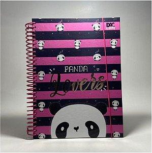 Caderno Panda DAC Trendy 10x1 160f
