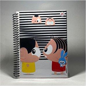 Caderno Monica Toy DAC 10x1 200F