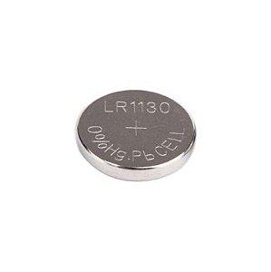 Bateria Elgin LR54 1.5V Alcalina AG10 LR1130