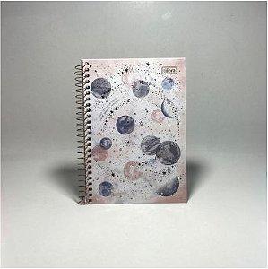 Caderno 1/4 Magic Tilibra 80F