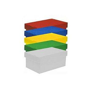 Caixa Organizadora Polibras Mini 280X175X120MM