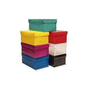 Caixa Organizadora Dello Mini 280X175X120MM