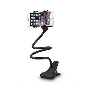 suporte de celular - braço articulado
