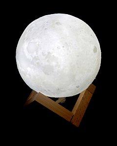 "Umidificador de Lua ""Killing Moon"" (Acompanha o Suporte)"