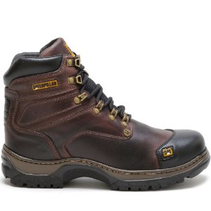 Bota Caterpillar Masculino Cafe - Ref 2189