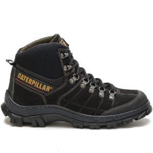Bota Caterpillar Masculino Preto - Ref Limit