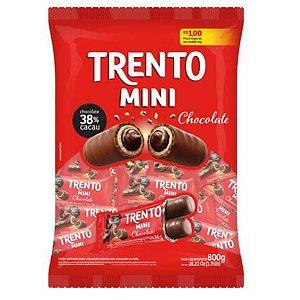 TRENTO MINI CHOCOLATE 800G - PECCIN