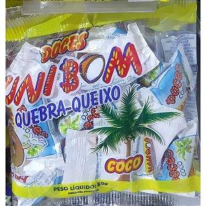 DOCE DE QUEBRA QUEIXO 300G - UNIBOM