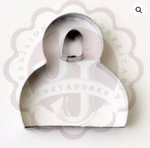 Cortador Metal Bolsa 1 JJ