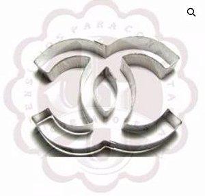 Cortador Metal Chanel JJ
