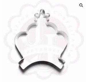 Cortador Metal Coroa 5 JJ