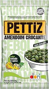 Amendoim Pettiz Cebola e Salsa Dori 500g