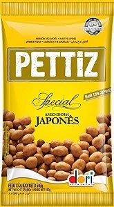 Amendoim Pettiz Special Japonês Dori 500g