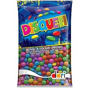 Chocolate Disqueti Dori 1,01kg