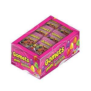 Goma Gomets Sino Sortida Mini Dori 30x20g
