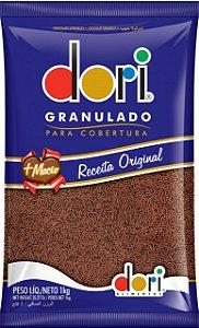 Granulado Chocolate Macio Dori 1,01kg