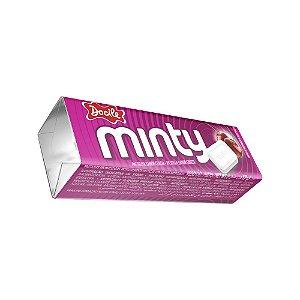 Pastilha Minty Cereja Docile Cx com 40x 17g