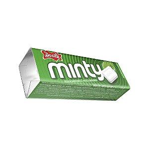 Pastilha Minty Hortelã Docile Cx com 40x 17g