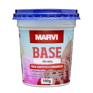 Base Céu Azul Marvi 100g