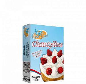 Chantyline Fine Line 100g - Validade 30/01